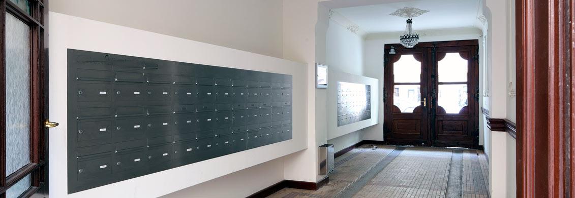 Briefkastenschlüssel nachmachen