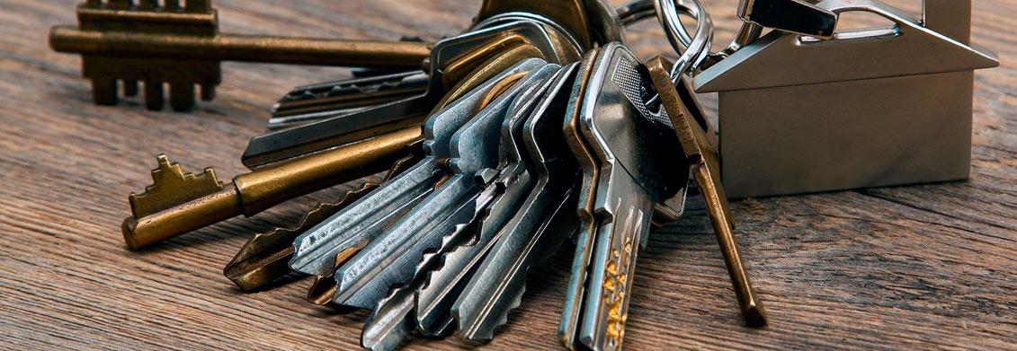 Schlüssel nachmachen München